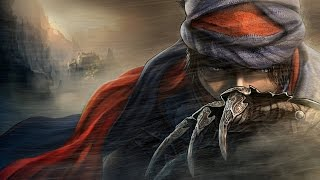 Prince of Persia Full Game Movie All Cutscenes