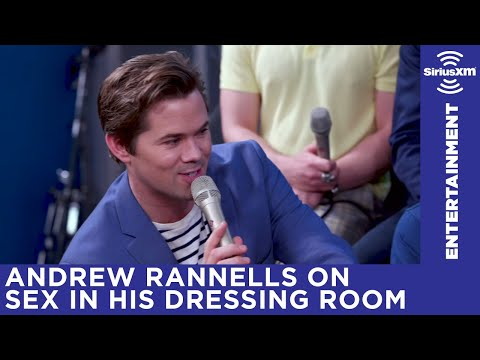 Xxx Mp4 Andrew Rannells Talks About Having Sex During Intermission On Broadway 3gp Sex
