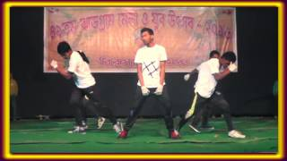 Santali dance by-S.P-.K.G dance group