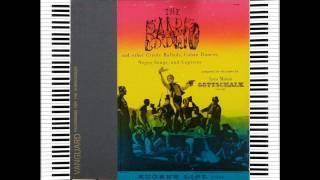 Eugene List - La Savane - Louis Moreau Gottschalk.avi