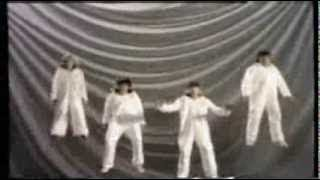 Talking Heads - Lifetime Piling up (music video)