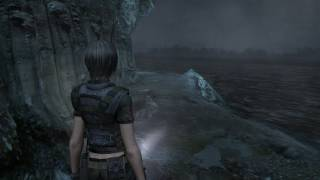 Resident Evil 4 Mod - Custom TMP de Hunk para Leon y Ada
