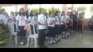 Graduation Song - Panibagong Bukas