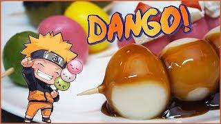 ℗ Naruto Dango (Dulce Japonés) | SuperPilopi