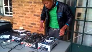 D zaya ft LollieSwag   WozaD zaya's get down mix
