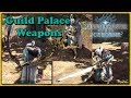 [MHW IB] Guild Palace Weapons - 2 out of 3 aint bad