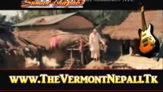 Nepali movie song from dasgaja