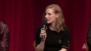 Academy Conversations: Miss Sloane