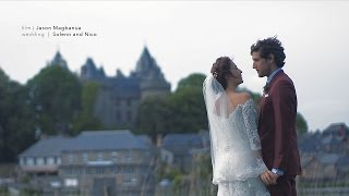 Solenn and Nico's Wedding in France: The Highlights Video