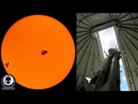 The REAL Reason For Solar Observatory Shutdown
