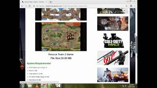 how to download rescue team 2 full version free download