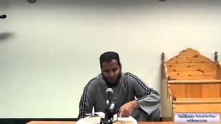 Surah An Nisa' Ayats 15 - 22