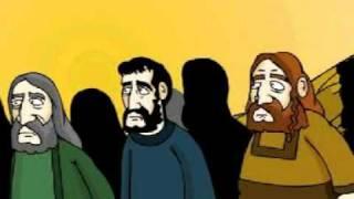 eesa - قصة سيدنا عيسى عليه السلام