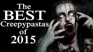 The Best Creepypastas of 2015