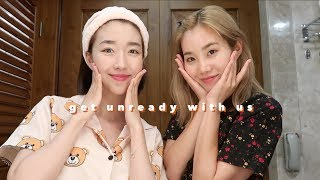 Travel Skincare Routine: Get Unready With Us In Bali!