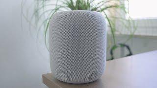 Apple HomePod - Mein Fazit nach 8 Monaten Nutzung!
