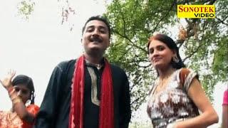 Hot Rasiya - Kate Dhare Amrood Masale | Sali Ke Gal Rasgulla | Babbu Chaudhry,Pushpa Gusai