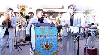 Banda Sol Andino Huanja - Charapita / Que se vaya que se vaya / Que levante la Mano