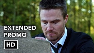 Arrow - Episode 4x19: Canary Cry Promo #2 (HD)