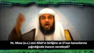 Firavunların Sonu  Şeyh Muhammed Arifi