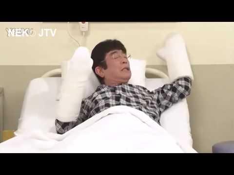 Kejadian Lucu orang jepang di Rumah sakit dan Ngeres banget