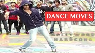 Tiger Shroff Best Dance Performance at the Auditions of So You Can Dance Reality Show
