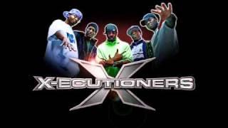 X-Ecutioners - Body Rock (hq sound)