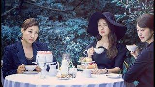 عندما يتحول الإنتقام إلى صداقة ... تعرف على المسلسل الكوري نادي الإنتقام الاجتماعي