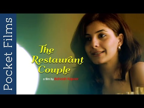 Every Girlfriend Ever - Romantic Film - Restaurant Couple