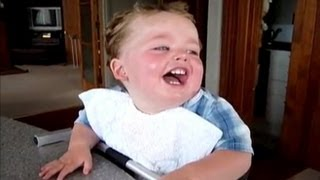 Giggle Seizures: No Laughing Matter | Nightline | ABC News