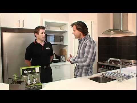 The West Real Estate Program on ch7 Ep.13 - Ezyfix
