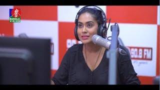 SADA CANVASE TUMI AR AMI | Zakia Bari Momo | Nayeem | Eid Natok | 2018 | Full HD