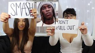 Smash or Pass or Don't Pull...? (Rapper Edition)