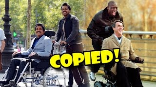 Oppiri Copied From Intouchables