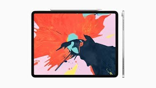 Apple introduces a new iPad Pro