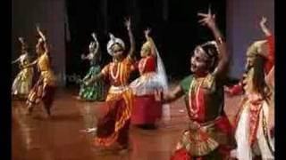 FEEL INDIA - FUSION DANCE