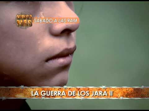 Xxx Mp4 LA GUERRA DE LOS JARA II 3gp Sex