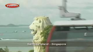 Tourist Places in Singapore || World Tourism V-1 || World Tourism in English