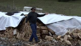 Noble Enterprises Firewood, Philomath Oregon