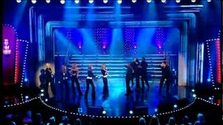 Girls Aloud - Jump (All Time Greatest Movie Songs 2006)