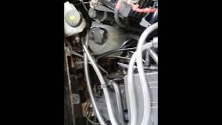 Carro a vapor de gasolina; a verdade técnica...