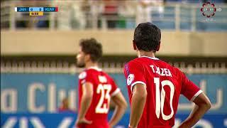 مباراة الجهراء والعربي بدوري فيفا 2017
