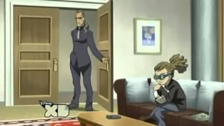 Inazuma Eleven épisode 11 Recherche entraineur FR