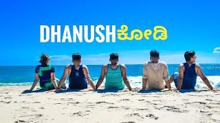 Payana   Rameswaram   Kanyakumari   Dhanushkodi   Ride with Raghu   GoPro hero 5
