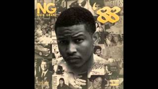 Nick Grant - Something To Say