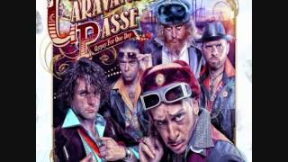 La Caravane Passe - Gypsy For One Day [2012]