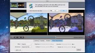 How to Convert MOV to MP4 on Mac OS X Lion Video
