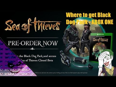 Xxx Mp4 WHERE TO GET THE BLACK DOG PACK XBOX ONE 3gp Sex