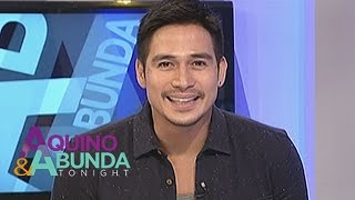 Piolo shares glimpses of