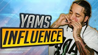 ASAP YAMS & INFLUENCE ON THE RAP GAME